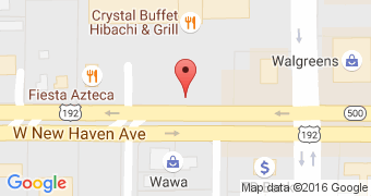 Crystal Buffet Hibachi & Grill