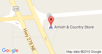 Amish and Country Store
