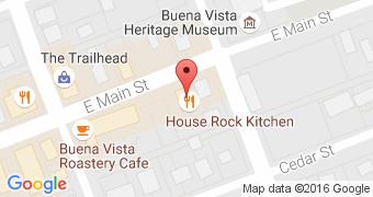 House Rock Kitchen
