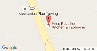 Fries' Rebellion