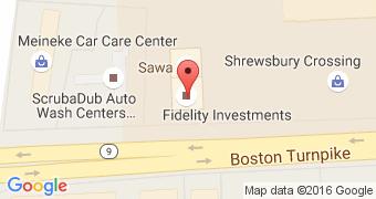 Sawa Japanese Hibachi & Sushi Lounge