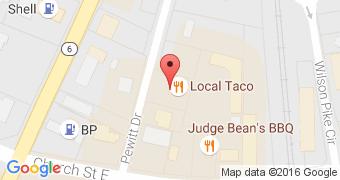 Local Taco