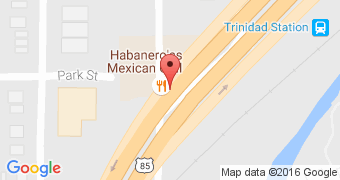 Habaneros's Mexican Grill