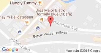 Blue Caribou Cafe