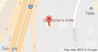 Sportsman's Grille and Lodge