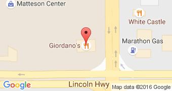 Giordano's - Matteson