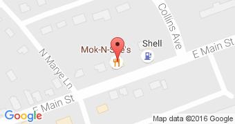 Mok-N-She's