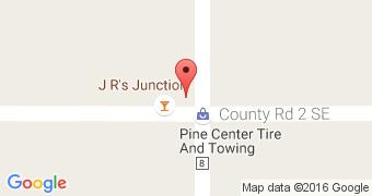 J R's Junction