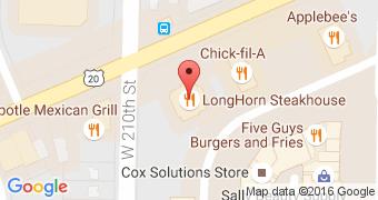Longhorn Steakhouse #5048