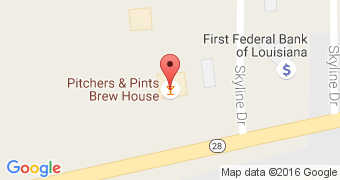 Pitchers & Pints Brewhouse