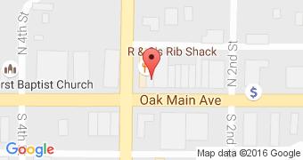 R & C's Rib Shack and Tamales