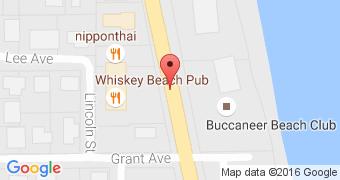 Whiskey Beach Pub