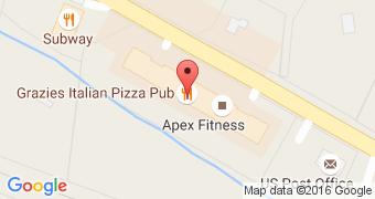 Grazies Italian Pizza Pub