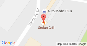 Stefan Grill