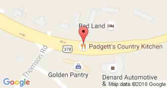 Padgett's