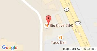Big Cove BB-Q