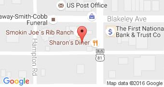 Smokin Joe's Rib Ranch
