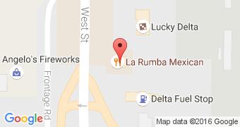 La Rumba Mexican Restaurant