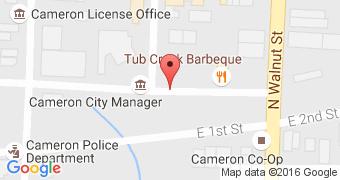 Tub Creek Bbq