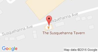 The Susquehanna Tavern