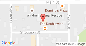 The Doublewide