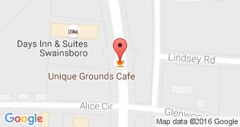 Unique Grounds Cafe