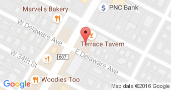 Delaware Avenue Oyster House
