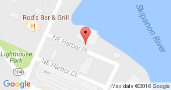 Warrenton Seafood Market