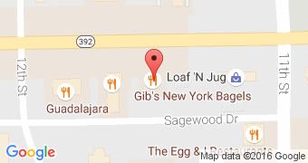 Gib's NY Bagel & Deli