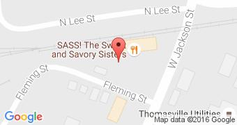Sass Sweet and Savory Sisters