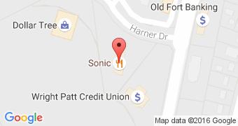 Sonic Drive-Inn