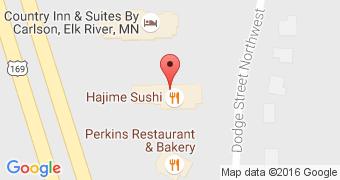 Hajime Sushi Restaurant