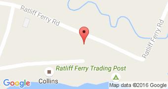 Ratliff Ferry