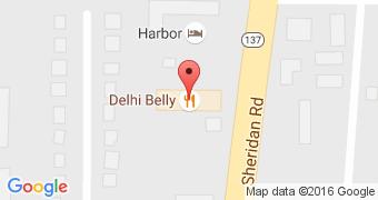 Delhi Belly Bistro