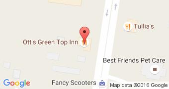 Otts Green Top Inn
