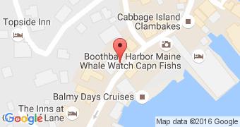 Waves Restaurant