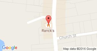 Ranck's Family Restaurant