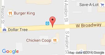 The Chicken Coop #1