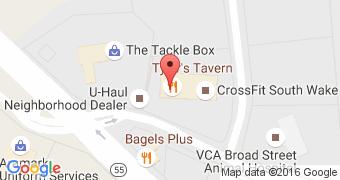 Tyler's Tavern
