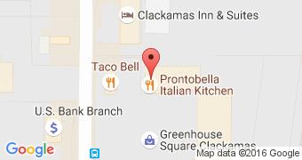 Prontobella Italian Kitchen