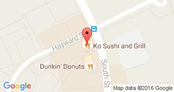 Ko Sushi & Grill