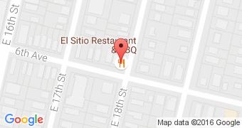 El Sitio Restaurant & Bbq Grill