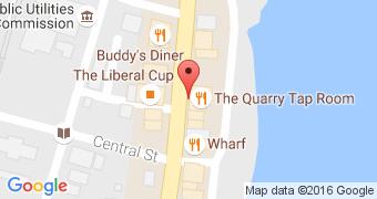 The Quarry Tap Room