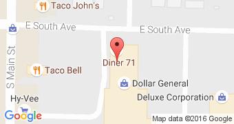 DINER 71