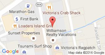 Island Seafood Company