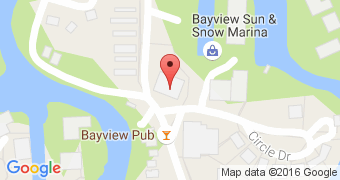 Bayview Pub & Grill