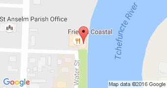 Friends Coast Restaurant