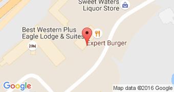 Expert Burger