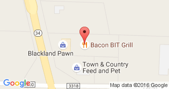 Bacon Bit Grill