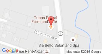 Tripp's Primal Cafe
